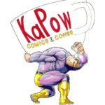 KaPow Comics & Coffee