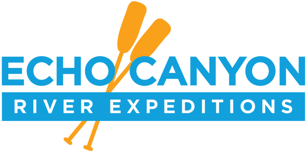 Echo Canyon River Expeditions based out of Canyon City, Colorado.